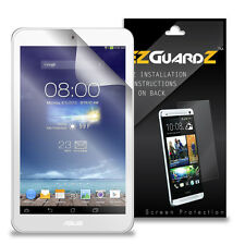 2X EZguardz LCD Screen Protector Skin Shield HD 2X For Asus Memo Pad HD8 ME180A