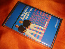 The Righteous Brothers, Greatest Hits, original audio cassette made in Singapore