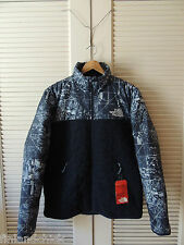NORTH FACE BLUE FERN CANYON HEATSEEKER INSULATED JACKET, MENS SIZE M ~NWT