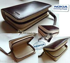 Funda Universal Nokia CP-220 Estuche de piel