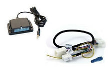 Auxiliary audio input interface. Add aux MP3 jack for 04+ Infiniti factory radio