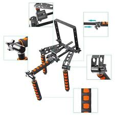 Shoulder Mount Support Rig Stabilizer Camera Bracket DSLR Kit for Sony N8R2