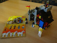 Lego Ritter 6067 Guarded Inn