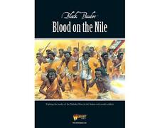 Black Powder, Blood on the Nile, Supplement, English