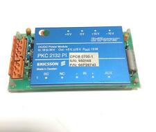 ERICSSON DC POWER MODULE PKC 2132 PI