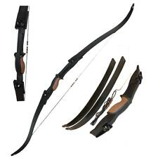 Archery Take Down Recurve for Archer Starters Hunting Shooting Games Bow Gifts