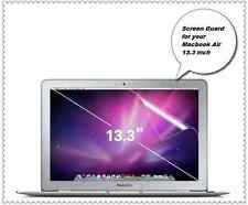 Screen Protector Cover Guard for MacBook AIr  Retina 13.3""