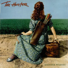 Jennifer Warnes - The Hunter 180G LP REISSUE NEW IMPEX all tube mastering