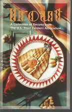 Trout A Collection of Recipes from The U.S. Trout Farmers Association PB 1996