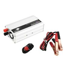 DC 12V to AC 110V Portable Car Power Inverter Charger Converter 1000W WATT JL