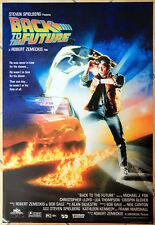 Poster Manifesto ORIGINALE - RITORNO AL FUTURO - BACK TO THE FUTURE- 61x91cm