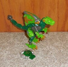 Transformers Cybertron UNDERMINE Complete Hasbro Scout Figure