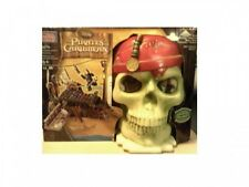 Mega Bloks Pirates Of The Caribbean Atlantic Adventure Skull 1079