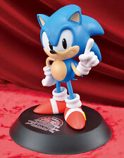 SONIC THE HEDGEHOG 25th Anniversary SONIC Figure SEGA