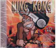 King Kong Compilation Dance Pokemon BeyBlade Canzoni  Bambini Cd Sigillato