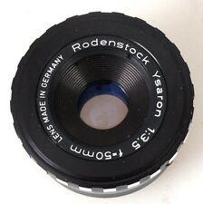 Rodenstock Ysaron 1:3,5 50mm Vergößerungsobjektiv