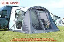 Outdoor Revolution Oxygen Movelite Duo XL  - 2016 Model - Coachbuilts/Hi Top