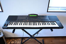 Technics KN1000 PCM KEYBOARD Synthesizer / Soundboard