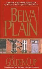 The Golden Cup, Belva Plain, Good Book