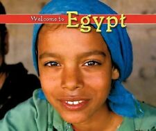 Welcome to Egypt (Welcome to the World)