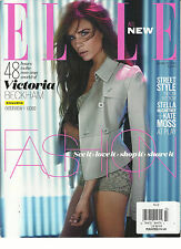 ELLE,   MARCH, 2013   ( ALL NEW * FASHION SEE IT, LOVE IT, SHOP IT, SHARE IT )
