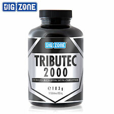 Tributec 90Tab. Strong Safe Testosterone Booster Anabolic Pro Muscle Growth Gain