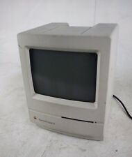 Vintage Apple Macintosh II Model No. M4150 - Tested to power on only