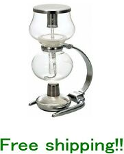 HARIO COFFEE SIPHON DA-1SV COFFEE MAKER 1 ONE CUP MINI SYPHON CAFE EMS F/S NEW!