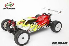 PR RACING- SB401 1/10 Electric 4WD Off Road Buggy