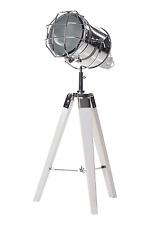 Stehlampe Leuchte Lampe Spotlight Industrie Schreibtischlampe H610