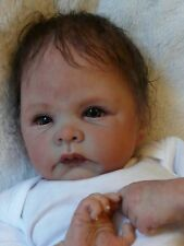 Lovely OOAK Baby Girl Winnie by Emily Jameson Reborn by Catherine Laurens