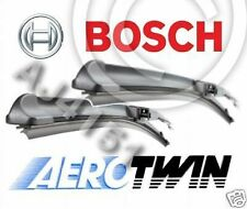 Volvo C30 S40 S80 V50 V70 XC60 XC70 06  ON  Bosch Wipers Flat/ AeroTwin SET X