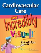Incredibly Easy! Series#174: Cardiovascular Care Made Incredibly Visual! (2010,…