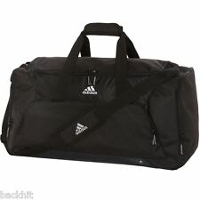 Adidas Golf Medium Duffle Bag Gym Travel Luggage Holdall