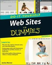 Web Sites Do-It-Yourself For Dummies