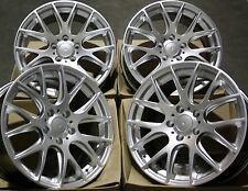 "19"" S 935 ALLOY WHEELS FIT BMW F01 F02 F03 F04 E65 E38 7 8 SERIES E84 E52 X1 Z"