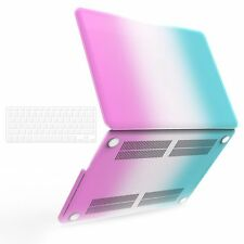 "Ibenzer MacBook Pro Retina 13"" Custodia rigida in plastica, arcobaleno ()"