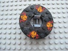 Lego Ninjago SPINNER for Minifigures -FRAKJAW-  2257