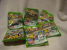 The Trash Pack  series 5 sewer trash 6 single blind bags