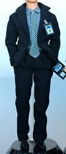 Ken gray fbi suit complete outfit new