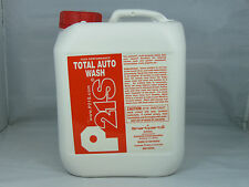 P21S® TOTAL AUTO WASH 5 LITER BOTTLE SHAMPOO CLEANER POWERFUL HOME BATH KITCHEN