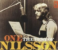Harry Nilsson ONE Best Of 36 Songs ESSENTIAL COLLECTION New Sealed 2 CD