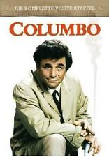 Columbo - 4. Staffel (2012)