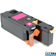 Magenta Toner Cartridge for Xerox 106R01628 WorkCentre 6015 Phaser 6000/6010