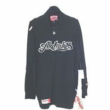 AKADEMIKS MEN'S  ZIP-UP TRACK JACKET, AKD-Z29JT87 SIZE: 2XL