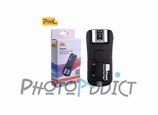 Récepteur additionnel Trigger flash - PIXEL TF-361RX Pawn Canon