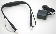 Motorola Buds SF500 Black In-Ear Wireless Bluetooth Headphones Noise Cancelling