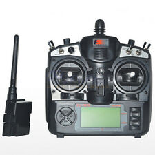 FlySky 2.4ghz Helicopter TH9X 9CH RC Transmitter Receiver Radio system W/ FS-R9B