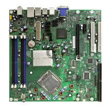 Intel DQ965CO Desktop/ PC Board microBTX LGA775 DDR2 Q965 Chipset Motherboard