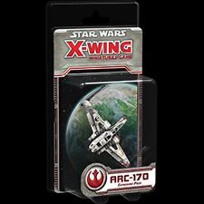 Star Wars X-Wing Miniatures Game:ARC-170 Expansion Pack